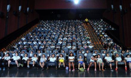 Festival Internacional de Cinema Infantil está com inscrições abertas