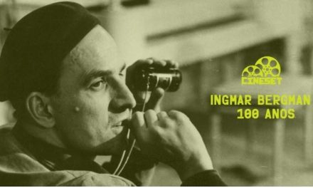 Especial Ingmar Bergman 100 Anos: Introdução + 'Crise' (1946)