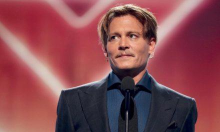 Johnny Depp: o ocaso de uma estrela de Hollywood