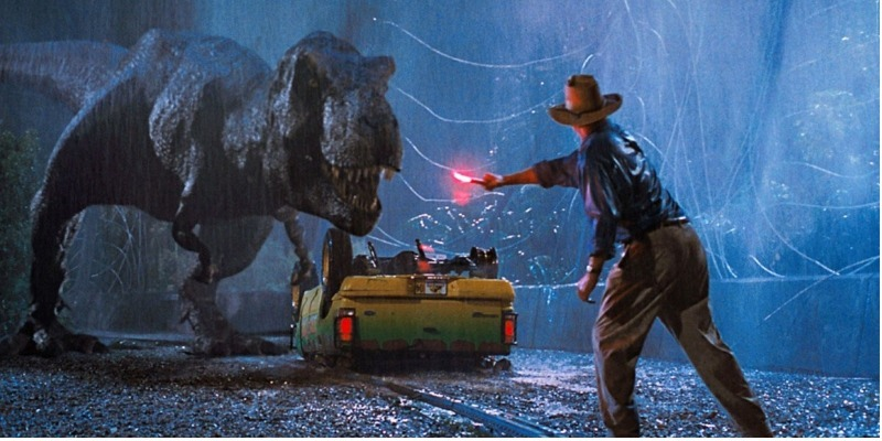'Jurassic Park' retorna a cinema de Manaus para exibições especiais