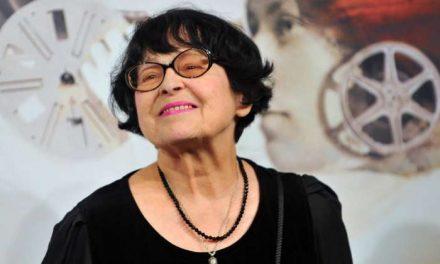 Diretora ucraniana Kira Murátova morre aos 83 anos de idade