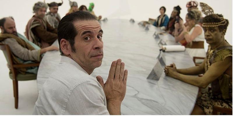Leandro Hassum lança mais dois novos filmes até o fim do ano nos cinemas