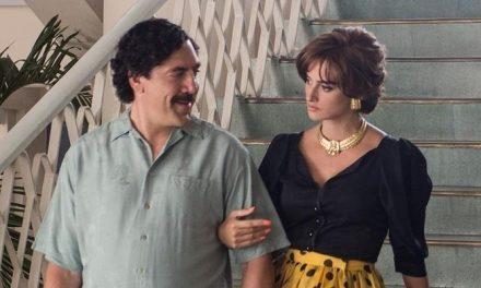 Filme sobre Pablo Escobar com Javier Bardem e Penélope Cruz ganha data de estreia no Brasil
