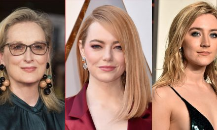 Greta Gerwig pretende reunir Meryl Streep, Emma Stone e Saoirse Ronan em novo filme