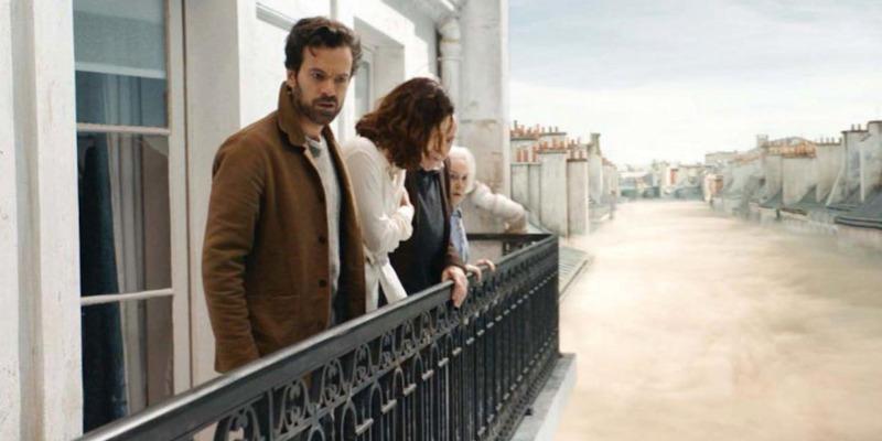 Breves análises dos filmes do Festival Varilux de Cinema Francês – Parte II