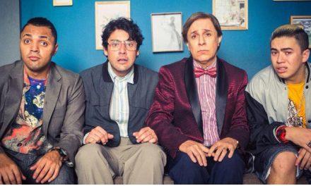 Sucesso do cinema nacional, 'Os Parças' ganhará sequência