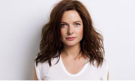 Rebecca Ferguson entra para o elenco da continuação de 'O Iluminado'