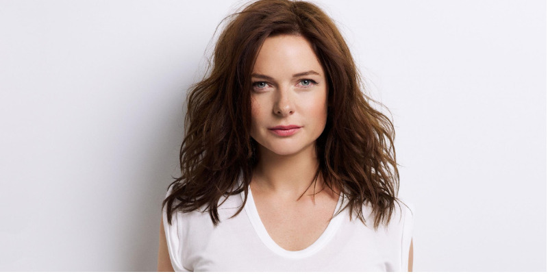 Rebecca Ferguson negocia para estrelar nova versão de 'Duna'