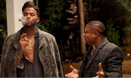 'Blacksploitation' volta a ganhar força dentro do cinema americano