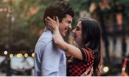 Comédia romântica com Matheus Solano e Thaila Ayala terá pré-estreia em Manaus nesta terça