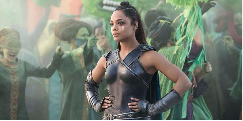 Executivo garante dois personagens LGBT+ nos futuros filmes da Marvel