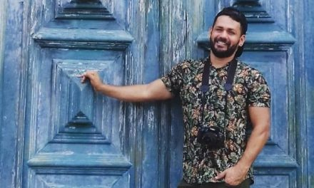 Zeudi Souza lança dois novos curtas-metragens neste sábado em Manaus