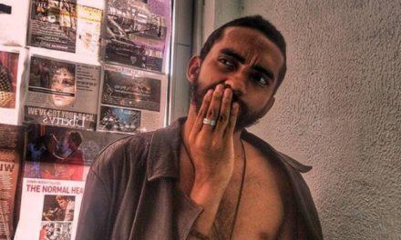 Vernissage do Cinema Amazonense terá filmes inéditos de Andrew Lukas