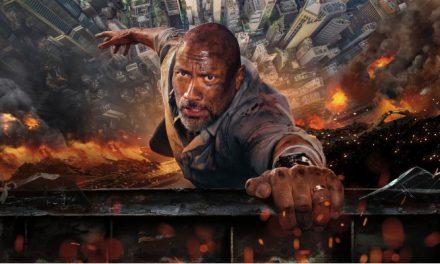 """Arranha-Céu – Coragem Sem Limite: Dwayne Johnson e o 'Duro de Matar' """"Xing Ling"""""""