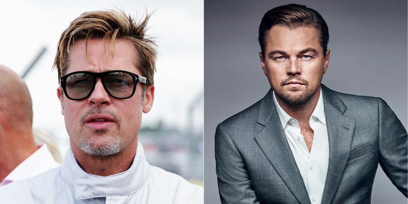 Gus Van Sant recorda recusa de Brad Pitt e Leonardo DiCaprio em fazer 'Brokeback Mountain'