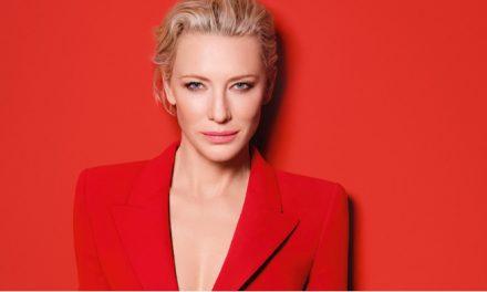 Cate Blanchett: o ideal de atriz de uma geração