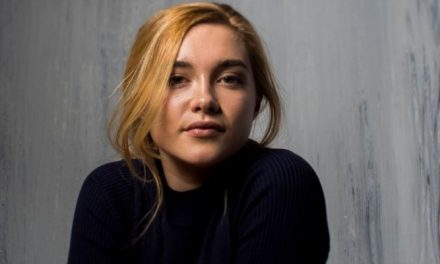 Florence Pugh será protagonista do novo filme do diretor de 'Hereditário'