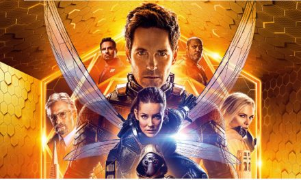 'Homem-Formiga e a Vespa': aventura prova incapacidade da Marvel em errar