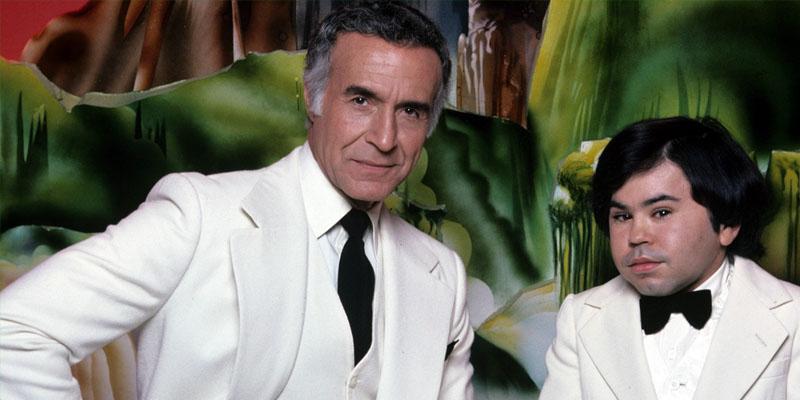 Hollywood prepara filme baseado na série 'Ilha da Fantasia'