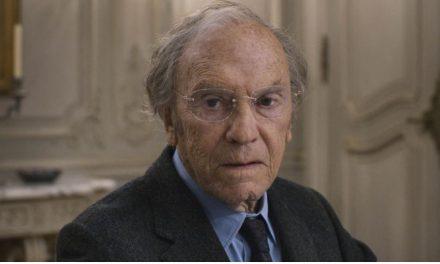 Jean-Louis Trintignant anuncia aposentadoria dos cinemas