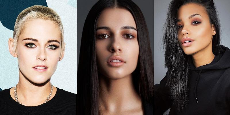 Kristen Stewart, Naomi Scott e Ella Balinska serão as novas 'Panteras'