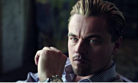 Leonardo DiCaprio: de astro pop a unanimidade do mundo do cinema