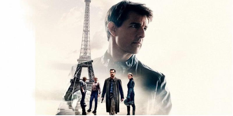 'Missão Impossível: Efeito Fallout': candidato forte a melhor filme de ação do ano