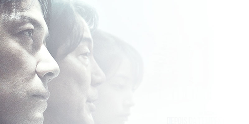 'O Terceiro Assassinato': o suspense metafísico de Hirokazu Koreeda