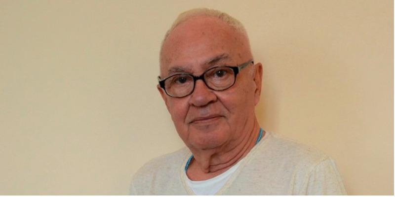 Em Manaus, Óscar Ramos será homenageado em exposição neste sábado