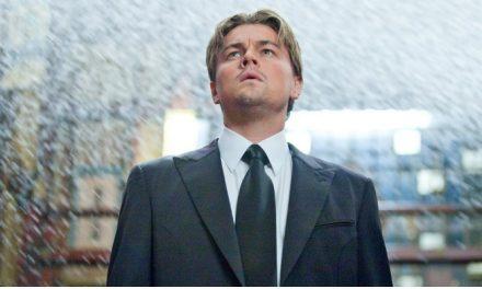 Michael Caine revela mistério sobre cena final de 'A Origem'