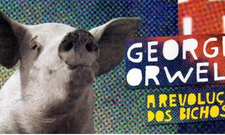 Netflix adquire projeto de filme de 'A Revolução dos Bichos', de George Orwell
