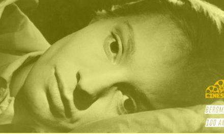 Bergman 100 Anos: 'No Limiar da Vida' (1958) e 'A Mulher Veneziana' (1958)