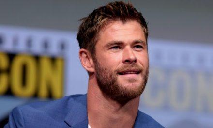 Chris Hemsworth será estrela do filme de estreia do dublê do 'Capitão América'