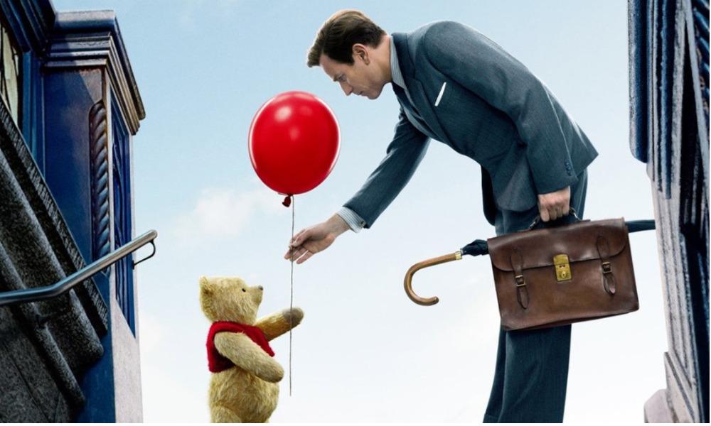 'Christopher Robin – Um Reencontro Inesquecível': nostalgia trabalha clichês com eficiência
