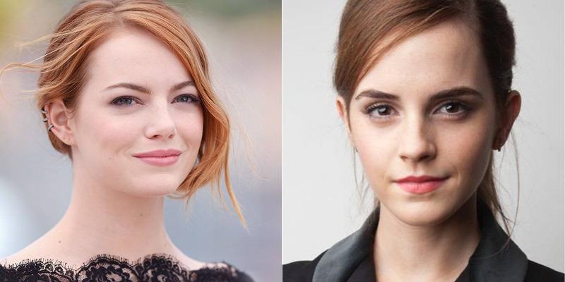 Troca de Emmas: sai Stone e entra Watson no remake de 'Adoráveis Mulheres'