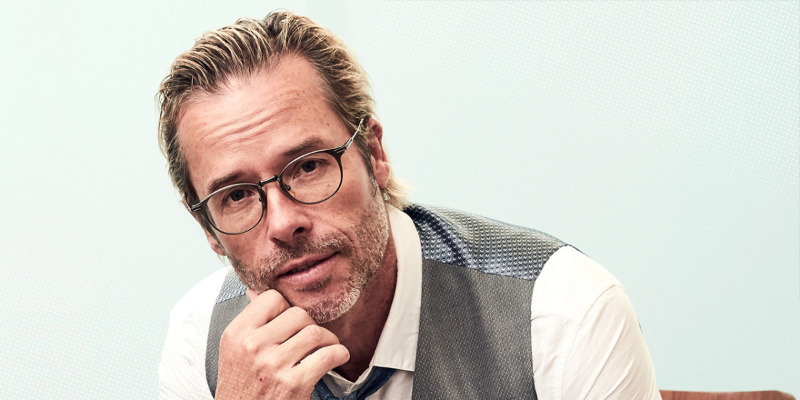 Guy Pearce será o substituto de Michael Sheen em 'Bloodshot'