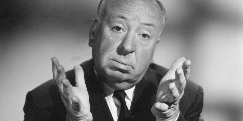 Alfred Hitchcock teve roteiro considerado 'chocante demais' barrado por estúdio
