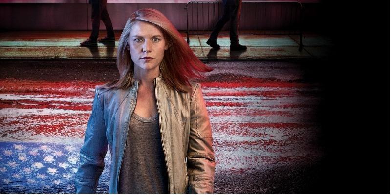 'Homeland': oitava temporada será a última da série