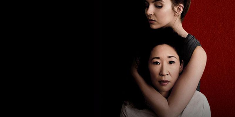 'Killing Eve': uma divertida série de espionagem feminina