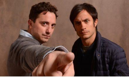 Pablo Larraín e Gael García Bernal retomam parceria após 'No' e 'Neruda'