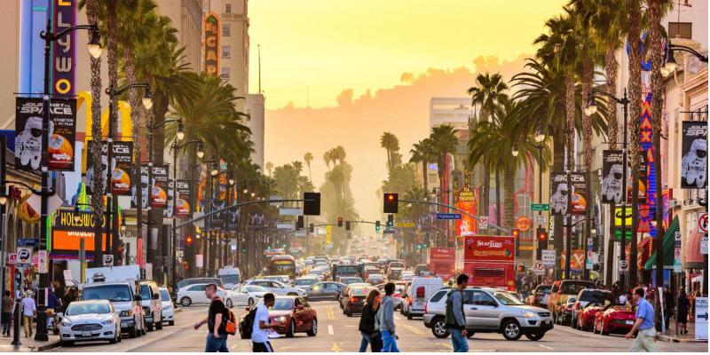 Festival de Cinema de Los Angeles terá dois filmes brasileiros em competição