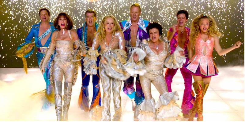 'Mamma Mia' (2008): um delicioso filme-karaokê