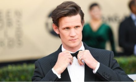 Destaque de 'The Crown', Matt Smith terá papel importante em 'Star Wars IX'