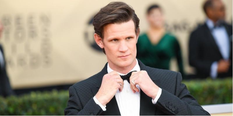 Destaque de 'The Crown', Matt Smith terá papel importante em 'Star Wars IX'