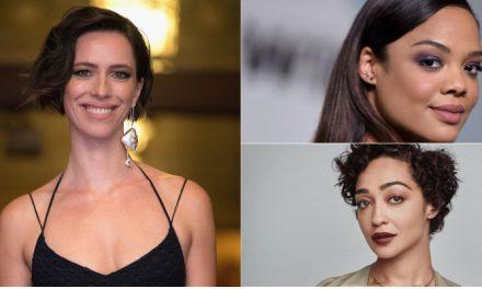 Rebecca Hall estreia na direção em filme com Tessa Thompson e Ruth Negga