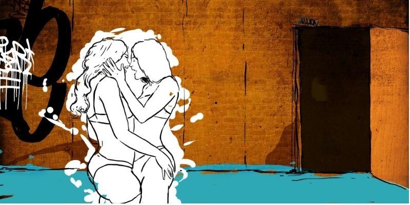 'Vênus – Filó, a Fadinha Lésbica': poesia de Hilst assume tons bordô no cinema