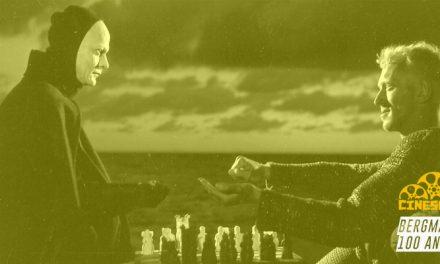 Bergman 100 Anos: 'O Sétimo Selo' (1957)