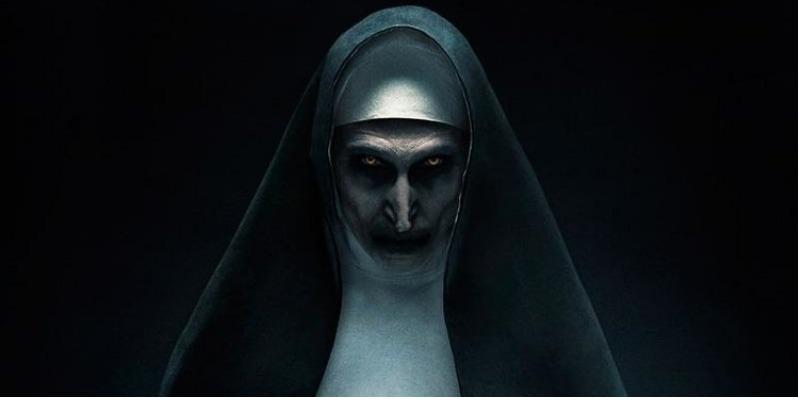 'A Freira': reunião de todos os clichês de terror em filme sofrível