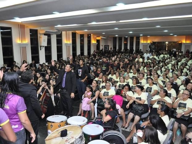 Surgimento da Assembleia de Deus no Brasil será tema de filme nacional