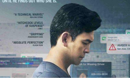 'Buscando…': suspense sobre redes sociais vale uma curtida